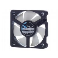 Fractal Design Silent Series R3 - Case fan - 50 mm - black, white