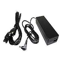 Fujitsu - Power adapter - for LIFEBOOK E733, E743, E753