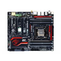 Gigabyte GA-X99-Gaming G1 WIFI - 1.0 - motherboard - extended ATX - LGA2011-v3 Socket - X99 - USB 3.0 - Bluetooth, 2 x Gigabit LAN, Wi-Fi - HD Audio (6-channel)