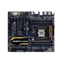 Gigabyte GA-X99-UD4P - 1.0 - motherboard - extended ATX - LGA2011-v3 Socket - X99 - USB 3.0 - Gigabit LAN - HD Audio (8-channel)