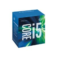 Intel Core i5 6600 - 3.3 GHz - 4 cores - 4 threads - 6 MB cache - LGA1151 Socket - Box