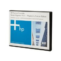HP ProLiant Essentials Server Migration Pack - Physical to ProLiant Edition - Subscription license ( 1 year ) - unlimited migrations - Win - for ProLiant BL20p G4, DL360 G5, DL365, DL380 G5, DL385 G2,