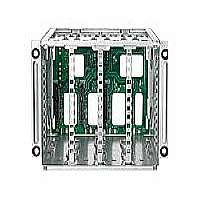 "HP SFF Hot Plug Hard Drive Cage Kit - Storage drive cage - 2.5"" - for ProLiant DL380e Gen8"