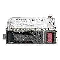 "HP 652564-B21 300GB 10K RPM 2.5"""" SAS 6Gb/s Hard Drive (Silver)"