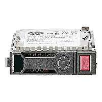 "HP Midline-Hard drive-1 TB-hot-swap-2.5"" SFF-SAS 6Gb/s-7200 rpm-with HP SmartDrive carrier-652749-B21"