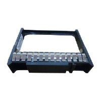 HP - HDD filler panel - for ProLiant DL360e Gen8, DL380e Gen8, DL380p Gen8, DL385p Gen8, ML310e Gen8, ML350e Gen8