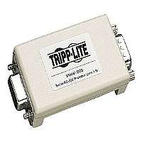 Tripp Lite DataShield - Surge suppressor - 1 output connector(s) - DB9