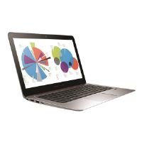 "HP EliteBook Folio 1020 G1 - Core M M-5Y71 / 1.2 GHz - Windows 8.1 Pro 64-bit - 8 GB RAM - 256 GB SSD - no optical drive - 12.5"" touchscreen 2560 x 1440 ( WQHD ) - Intel HD Graphics 5300 - NFC, 802.11"