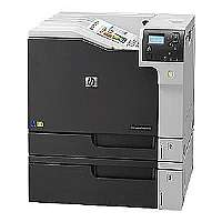 HP Color LaserJet Enterprise M750n-Printer-color-laser-600 x 600 dpi-up to 30 ppm / up to 30 ppm (color)-capacity: 850 sheets-USB 2.0, Gigabit LAN, USB host, USB host-D3L08A#BGJ-D3L08A