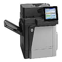 HP Color LaserJet Enterprise M680dn - Multifunction printer - color - laser - Legal (8.5 in x 14 in) (original) - Legal (216 x 356 mm), A4 (210 x 297 mm) (media) - up to 42 ppm (copying) - up to 45 pp