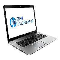 "HP ENVY TouchSmart 17-j017cl - Core i5 4200M / 2.5 GHz - Windows 8 64-bit - 8 GB RAM - 750 GB HDD - DVD SuperMulti - 17.3"" touchscreen HD+ BrightView 1600 x 900 ( HD+ ) - Intel HD Graphics 4600 - natu"