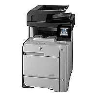 HP Color LaserJet Pro MFP M476nw - Multifunction printer - color - laser - Legal (8.5 in x 14 in) (original) - Legal (216 x 356 mm), A4 (210 x 297 mm) (media) - up to 21 ppm (copying) - up to 21 ppm (