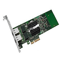 Intel GIGABIT ET DUAL PORT SERVER ADAPTER