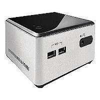 Intel Next Unit of Computing Kit D54250WYKH - Core