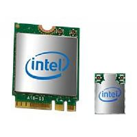 Intel Dual Band Wireless-AC 7265 - Network adapter - M.2 Card - 802.11b, 802.11a, 802.11g, 802.11n, 802.11ac, Bluetooth 4.0 LE (7265.NGWWB.W)