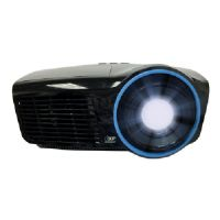 InFocus IN3136a - DLP projector - 3D - 4500 ANSI lumens - 1280 x 800 - 16:10 - HD 720p