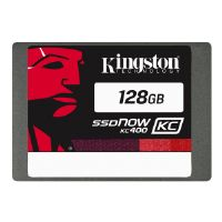Kingston's KC400 SSD is faster than a hard drive to deliver consistent performance for both compressible and incompressible data and improve respon...