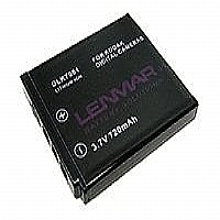 LENMAR DLK7001 KODAK(R) KLIC-7001 DIGITAL CAMERA REPLACEMENT BATTERY