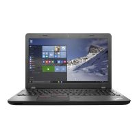 Lenovo ThinkPad E560 delivers powerful performance, exceptional mobility and outstanding features for business. Powered by the fast processor, it f...