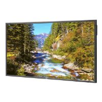 "NEC E705 - 70"" - E Series LED display - 1080p (FullHD) - edge-lit"