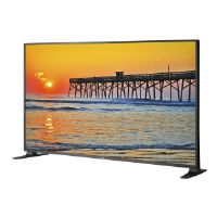 "NEC E585 - 58"" - E Series LED display - with TV tuner - 1080p (FullHD) - direct-lit LED"