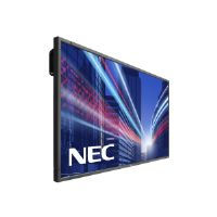 "NEC MultiSync P463 - 46"" P Series LED-backlit LCD flat panel display - 1080p (FullHD) - edge-lit"