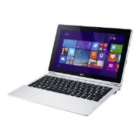 "Acer Aspire Switch 11 SW5-171-39LB - Tablet - with keyboard dock - Core i3 4012Y / 1.5 GHz - Windows 8.1 64-bit - 4 GB RAM - 128 GB SSD - 11.6"" touchscreen 1920 x 1080 ( Full HD ) - Intel HD Graphics"