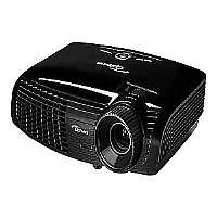 Optoma DH1011 - DLP projector - 3D - 3000 ANSI lumens - 1920 x 1080 - widescreen - HD 1080p