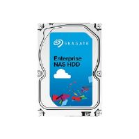 "Seagate Enterprise NAS HDD ST5000VN0011 - Hard drive - 5 TB - internal - 3.5"" - SATA 6Gb/s - 7200 rpm - buffer: 128 MB - with 5 years Data Recovery Service"