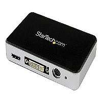 StarTech.com USB 3.0 Video Capture Device - HDMI