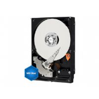 "WD Blue WD20EZRZ - Hard drive - 2 TB - internal - 3.5"" - SATA 6Gb/s - 5400 rpm - buffer: 64 MB"