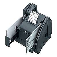 Epson TM S9000-101 200DPM - Receipt printer - thermal line / ink-jet - Roll (3.15 in) - 180 dpi - capacity: 100 sheets - USB (A41A267101)