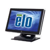 "Elo 1519L - LCD monitor - 15.6"" - 1366 x 768 - 200 cd/m2 - 500:1 - 8 ms - VGA - speakers - black"