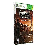 Fallout New Vegas Ultimate Edition - Complete package - Xbox 360