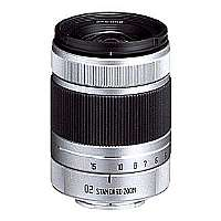 Pentax 02 - Zoom lens - 5 mm - 15 mm - f/2.8-4.5 - Pentax Q-mount - for Pentax Q