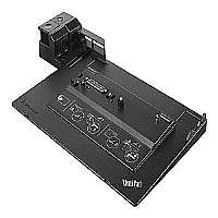 Lenovo ThinkPad Port Replicator Series 3 with USB 3.0 - Port replicator - for ThinkPad L430; L530; T420i; T430; T430i; T430s; T530; T530i; X230; X230i