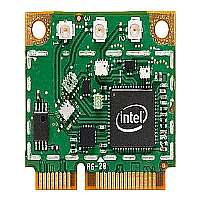 Intel Centrino Ultimate-N 6300 - Network adapter - PCI Express Half Mini Card - 802.11b, 802.11a, 802.11g, 802.11n