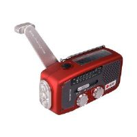 Et�n American Red Cross Microlink FR160 - Personal radio - red