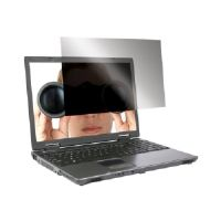 "Targus 13.3"" Widescreen LCD Monitor Privacy Screen (16:9) - Display privacy filter - 13.3"" wide"