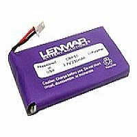 Lenmar CBP50 - Phone battery Li-pol 230 mAh - for Plantronics CS 50, 50-USB, 55, 55H