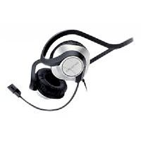 Creative ChatMax HS-420 - Headset - behind-the-neck mount