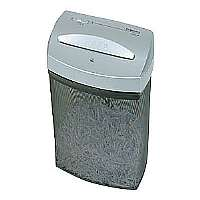 Fellowes Powershred P70CM - Shredder - confetti-cut