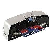 Fellowes®  Voyager+ 125 Laminator