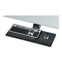 Fellowes®  Designer Suites+ Compact Keyboard Tray