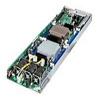 Intel Compute Module HNS2600WPF - Server - blade - 2-way - RAM 0 MB - no HDD - ServerEngines Pilot III - GigE, InfiniBand - Monitor : none - with Intel Node Power Board (FH2000NPB), Bridge Board (FHWJ