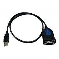 Hawking H -UC232S - Serial adapter - USB - USB (HUC232S)