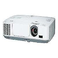 NEC NP-M311W LCD projector