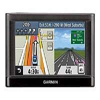 "Garmin n�vi 42 - GPS receiver - automotive - 4.3"" - widescreen"