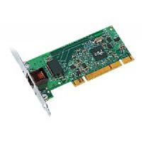 Intel PRO/1000 GT Desktop Adapter - Network adapter - PCI low profile - Gigabit Ethernet (PWLA8391GTLBLK)