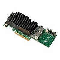 Intel Integrated RAID Module RMS25KB080 - storage